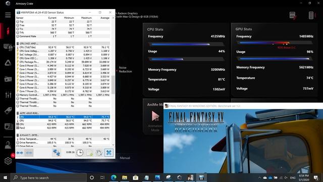 """ASUS ROG Zephyrus G15: Laptop gaming của """"phe đỏ"""" AMD cực mạnh mà giá rất hợp lý - Ảnh 17."""