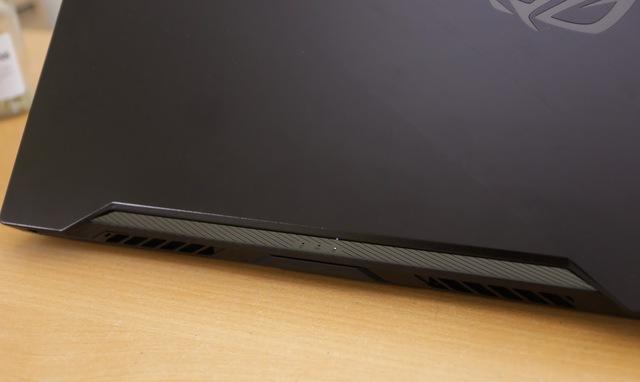 """ASUS ROG Zephyrus G15: Laptop gaming của """"phe đỏ"""" AMD cực mạnh mà giá rất hợp lý - Ảnh 7."""
