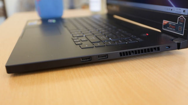 """ASUS ROG Zephyrus G15: Laptop gaming của """"phe đỏ"""" AMD cực mạnh mà giá rất hợp lý - Ảnh 5."""