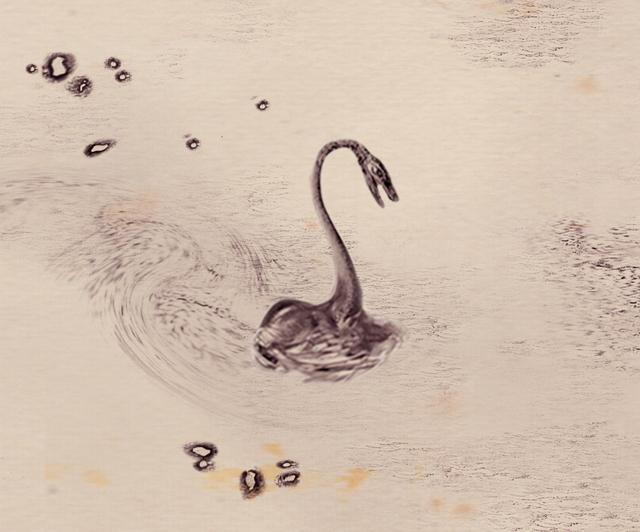 Harry Potter: Quái vật hồ Loch Ness trong thế giới phù thủy thực chất là gì? - Ảnh 5.