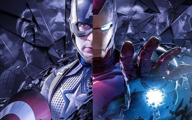 Avengers: Endgame- Sau hơn 1 năm công chiếu, thánh soi phát hiện ra một siêu phản diện mà 99% khán giả không nhận ra - Ảnh 1.