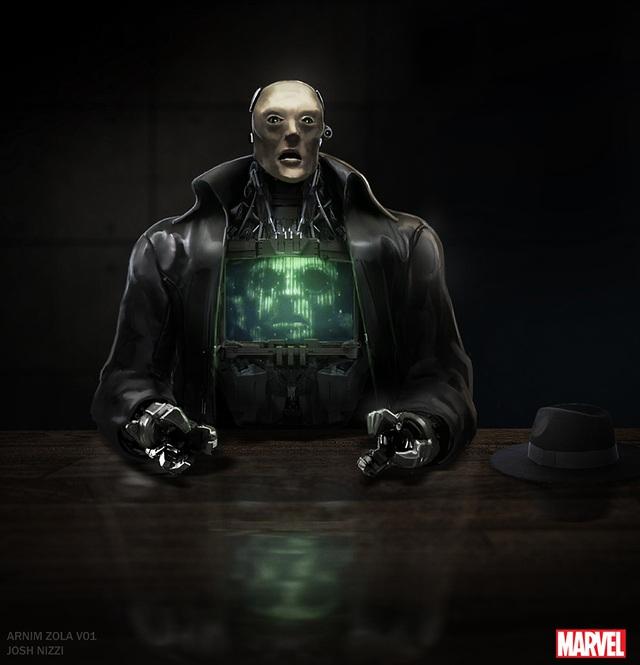 Avengers: Endgame- Sau hơn 1 năm công chiếu, thánh soi phát hiện ra một siêu phản diện mà 99% khán giả không nhận ra - Ảnh 4.