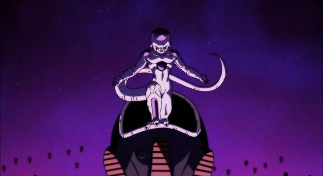 Dragon Ball: Cần cù bù siêng năng, nếu Frieza có được điều này thì Goku chỉ có xách dép chạy theo - Ảnh 1.