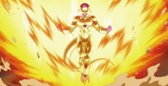 Dragon Ball: Cần cù bù siêng năng, nếu Frieza có được điều này thì Goku chỉ có xách dép chạy theo - Ảnh 3.