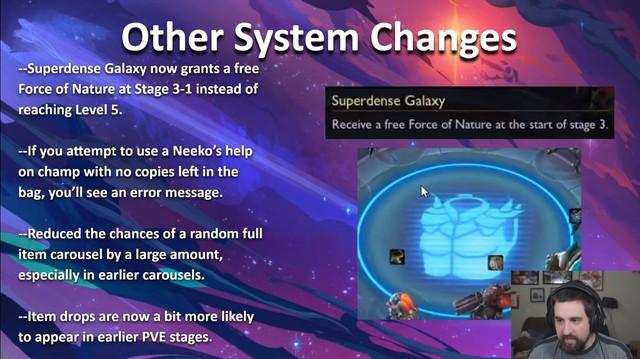 Đấu Trường Chân Lý: Riot hé lộ update bản 10.10 - Candyland bị nerf toàn diện, thêm một Thiên Hà mới - Ảnh 4.