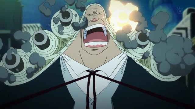 One Piece: Anh trai Luffy và 7 nhân vật bị cáo buộc đã chết nhưng vẫn còn sống - Ảnh 2.