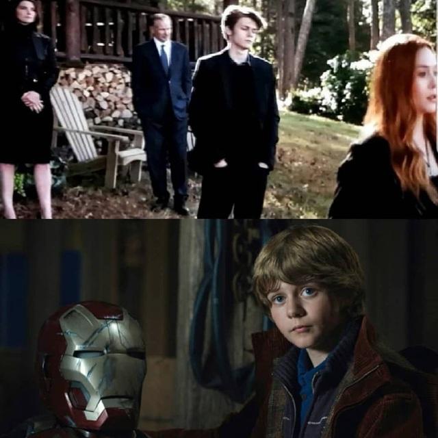 Là 1 vai siêu phụ trong Endgame nhưng anh chàng này đã biết Iron Man sẽ hi sinh từ năm 2017, trước cả một số diễn viên chính - Ảnh 1.