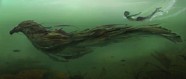 Harry Potter: Quái vật hồ Loch Ness trong thế giới phù thủy thực chất là gì? - Ảnh 4.