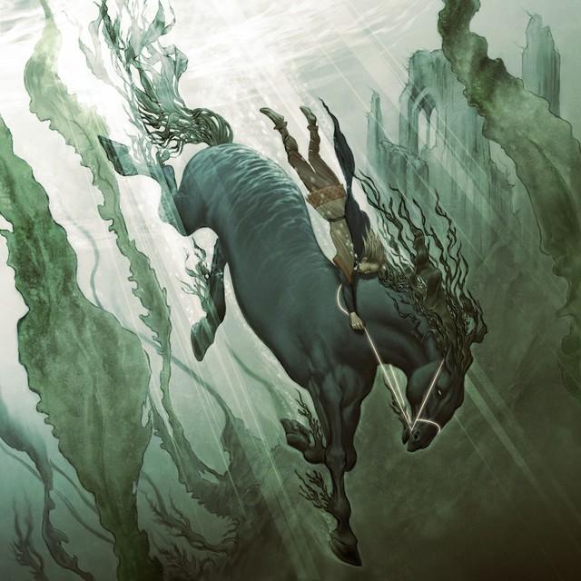 Harry Potter: Quái vật hồ Loch Ness trong thế giới phù thủy thực chất là gì? - Ảnh 3.