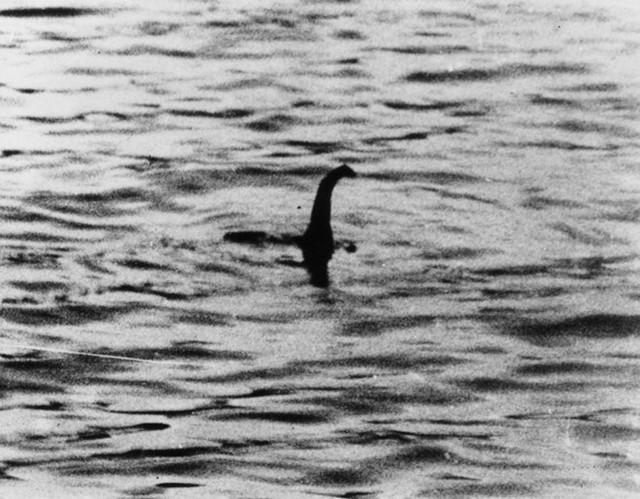 Harry Potter: Quái vật hồ Loch Ness trong thế giới phù thủy thực chất là gì? - Ảnh 1.