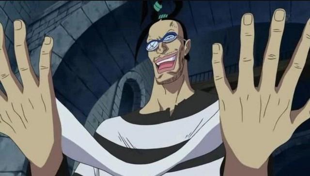 One Piece: Anh trai Luffy và 7 nhân vật bị cáo buộc đã chết nhưng vẫn còn sống - Ảnh 4.