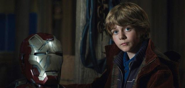 Là 1 vai siêu phụ trong Endgame nhưng anh chàng này đã biết Iron Man sẽ hi sinh từ năm 2017, trước cả một số diễn viên chính - Ảnh 3.