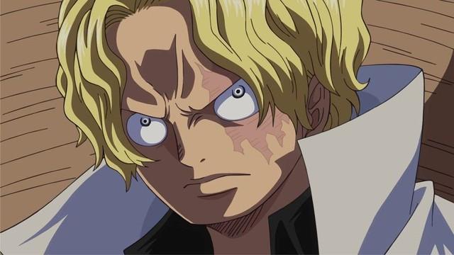 One Piece: Anh trai Luffy và 7 nhân vật bị cáo buộc đã chết nhưng vẫn còn sống - Ảnh 6.
