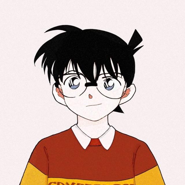 Dàn trai xinh gái đẹp trong Thám tử lừng danh Conan thật xứng lứa vừa đôi trong loạt ảnh avatar cặp - Ảnh 3.
