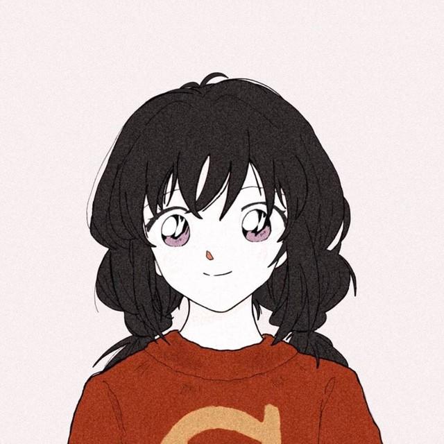 Dàn trai xinh gái đẹp trong Thám tử lừng danh Conan thật xứng lứa vừa đôi trong loạt ảnh avatar cặp - Ảnh 4.