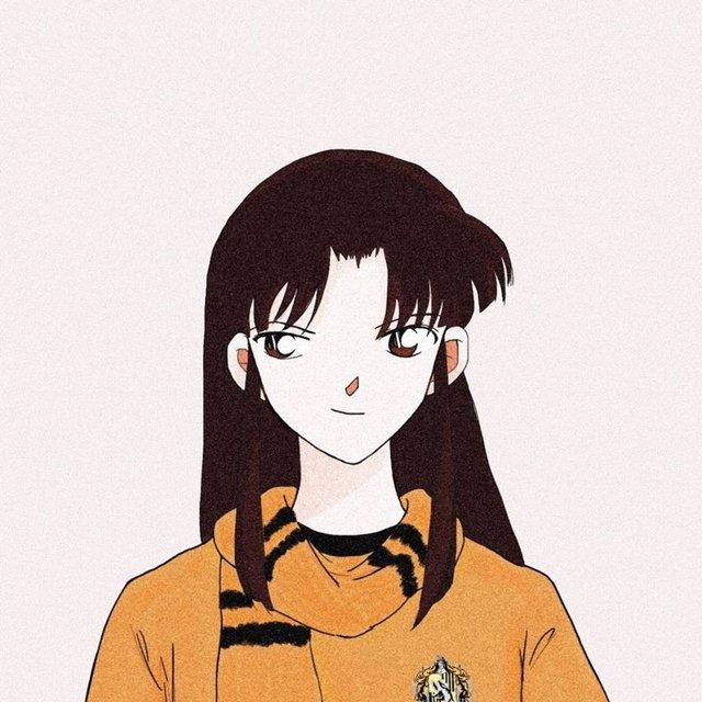 Dàn trai xinh gái đẹp trong Thám tử lừng danh Conan thật xứng lứa vừa đôi trong loạt ảnh avatar cặp - Ảnh 13.