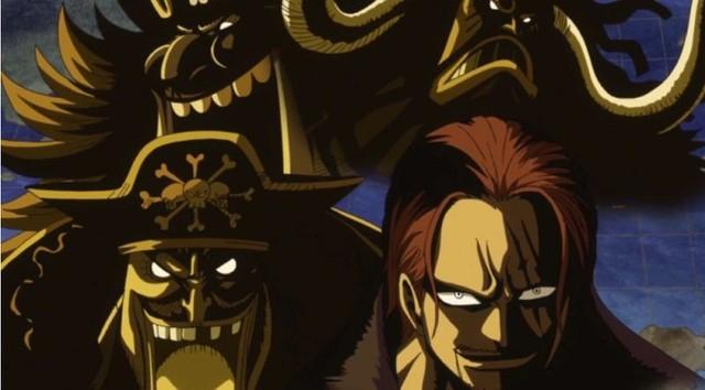 One Piece: Những khả năng có thể xảy ra khi chúa trời Enel trở thành cướp biển - Ảnh 6.