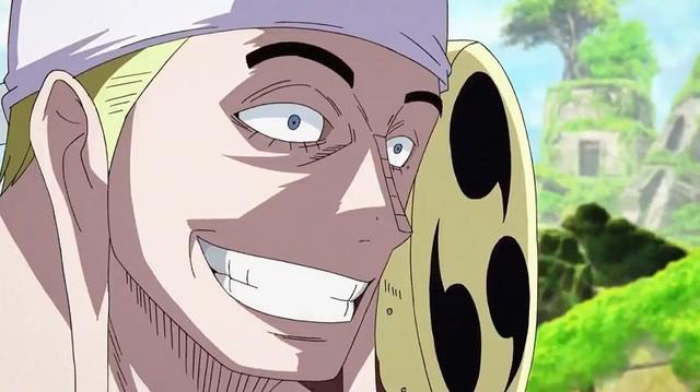 One Piece: Những khả năng có thể xảy ra khi chúa trời Enel trở thành cướp biển - Ảnh 7.
