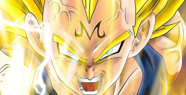 Dragon Ball: Top 7 sự thật thú vị nhất về hoàng tử saiyan Vegeta - đối thủ truyền kiếp của Goku - Ảnh 6.