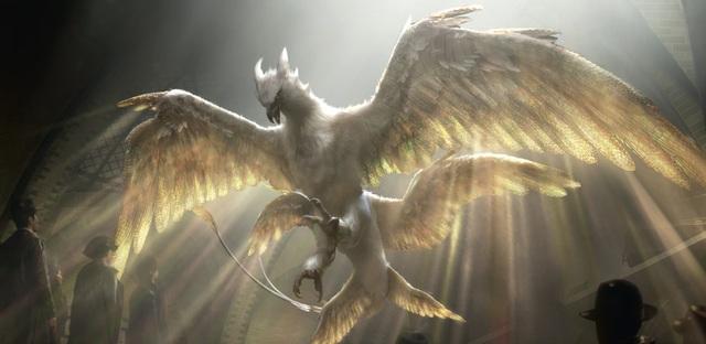 Harry Potter: Top những sinh vật huyền bí siêu mạnh nhưng lại bị đánh giá thấp - Ảnh 4.