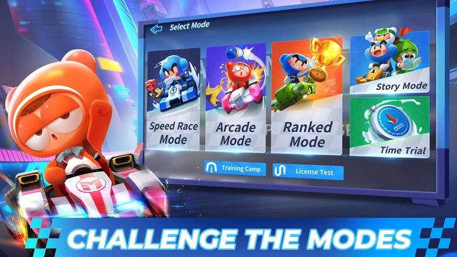 KartRider Rush+, tựa game lấy cảm hứng từ Boom Online ra mắt toàn cầu, khả năng được phát hành riêng tại Việt Nam? - Ảnh 5.