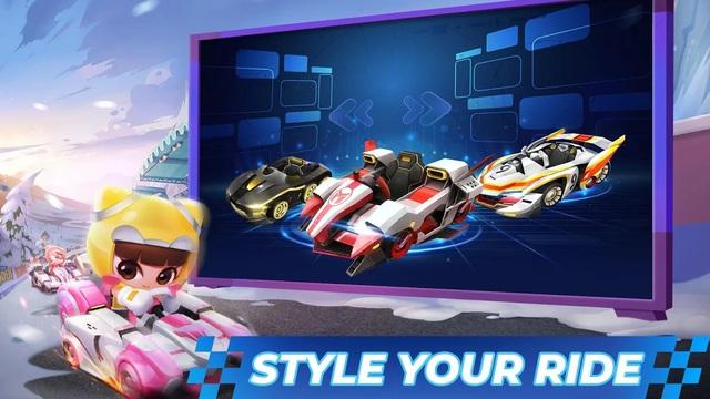KartRider Rush+, tựa game lấy cảm hứng từ Boom Online ra mắt toàn cầu, khả năng được phát hành riêng tại Việt Nam? - Ảnh 3.