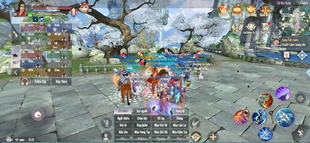 Loạt tính năng cực hay ho của Perfect World VNG - Siêu phẩm             kế thừa tinh hoa của huyền thoại - Ảnh 4.