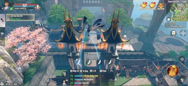 Loạt tính năng cực hay ho của Perfect World VNG - Siêu               phẩm kế thừa tinh hoa của huyền thoại - Ảnh 5.