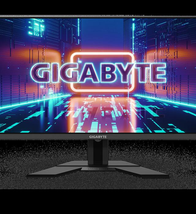 Đánh giá Gigabyte G32QC: Thiết kế đơn giản và thực dụng nhưng chứa đầy tham vọng - Ảnh 1.