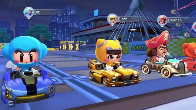 KartRider Rush+, tựa game lấy cảm hứng từ Boom Online ra mắt toàn cầu, khả năng được phát hành riêng tại Việt Nam? - Ảnh 4.