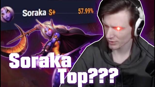Chuyên gia của giải LCK: Soraka đang là tướng rất lỗi, Riot nghĩ gì mà cứ buff cô ta vậy? - Ảnh 5.