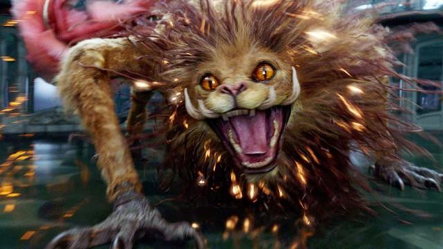 Harry Potter: Top những sinh vật huyền bí siêu mạnh nhưng lại bị đánh giá thấp - Ảnh 2.
