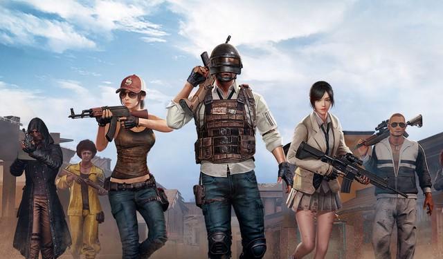 4 thể loại game online đông người chơi nhất hiện nay và những đại diện sáng giá - Ảnh 1.