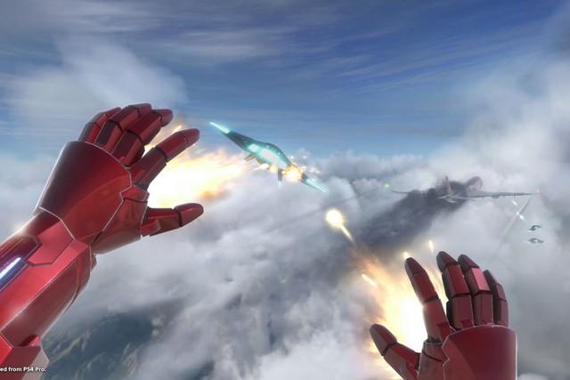 Marvels Iron Man ấn định ngày ra mắt, giấc mơ bay lượn, bắn tên lửa của game thủ sắp thành hiện thực - Ảnh 3.