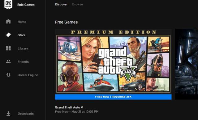 GTA V chính thức mở cửa miễn phí 100%, chơi được cả offline lẫn online - Ảnh 1.