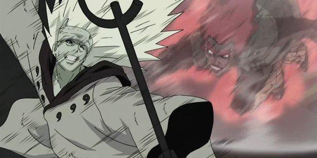 Naruto: Cần gì đến Huyết kế giới hạn, 10 nhân vật này vẫn vô cùng mạnh mẽ và bá đạo (P2) - Ảnh 5.