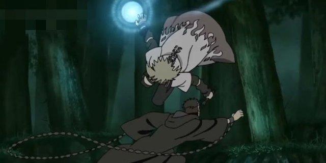 Naruto: Cần gì đến Huyết kế giới hạn, 10 nhân vật này vẫn vô cùng mạnh mẽ và bá đạo (P2) - Ảnh 3.