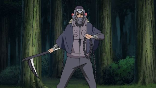 Naruto: Cần gì đến Huyết kế giới hạn, 10 nhân vật này vẫn vô cùng mạnh mẽ và bá đạo (P2) - Ảnh 2.