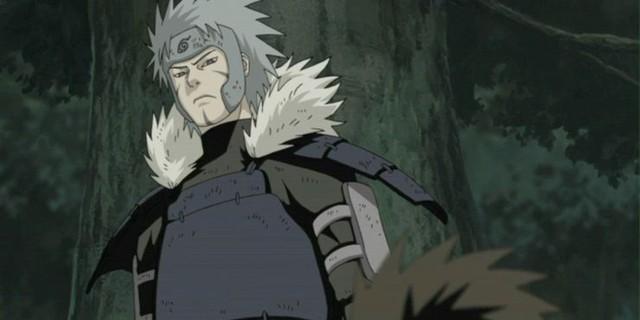 Naruto: Cần gì đến Huyết kế giới hạn, 10 nhân vật này vẫn vô cùng mạnh mẽ và bá đạo (P2) - Ảnh 1.