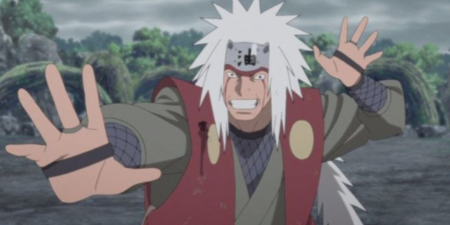 Naruto: Cần gì đến Huyết kế giới hạn, 10 nhân vật này vẫn vô cùng mạnh mẽ và bá đạo (P1) - Ảnh 4.
