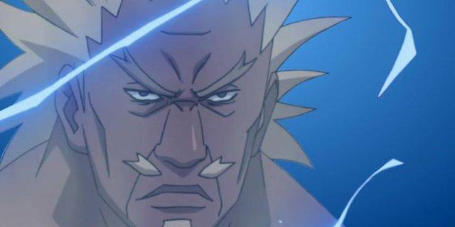 Naruto: Cần gì đến Huyết kế giới hạn, 10 nhân vật này vẫn vô cùng mạnh mẽ và bá đạo (P1) - Ảnh 3.