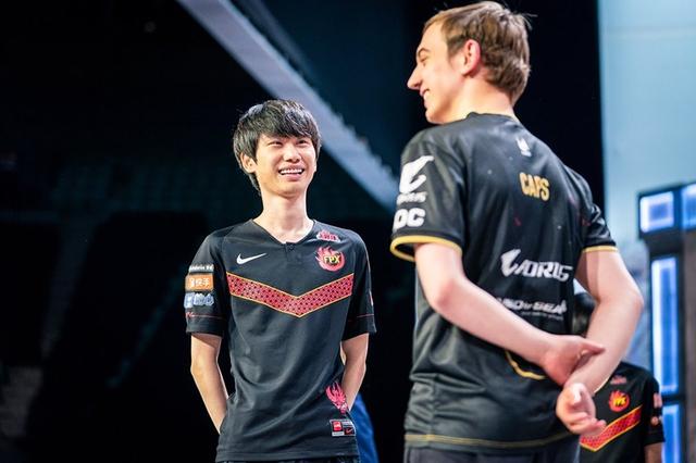 Chia bảng giải Trung - Hàn Đại Chiến bị player Invictus Gaming tiết lộ: Faker vs DoinB là có thật? - Ảnh 4.