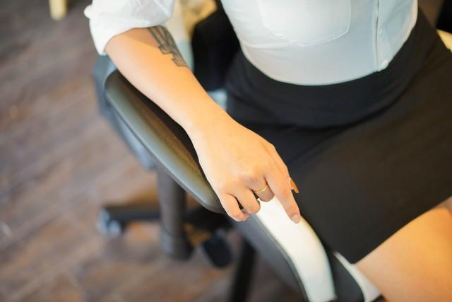 Chiêm ngưỡng cặp đôi ghế gaming da thật xịn xò của E-Dra: Mượt êm mà giá lại còn ngon nghẻ - Ảnh 8.