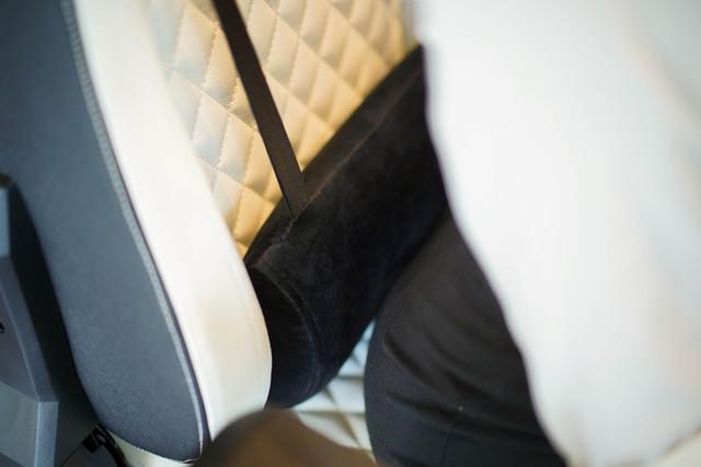 Chiêm ngưỡng cặp đôi ghế gaming da thật xịn xò của E-Dra: Mượt êm mà giá lại còn ngon nghẻ - Ảnh 9.