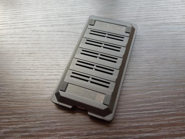 Trên tay WD Black P50: siêu ổ cứng di động kết nối USB nhanh nhất thế giới dành cho game thủ - Ảnh 6.