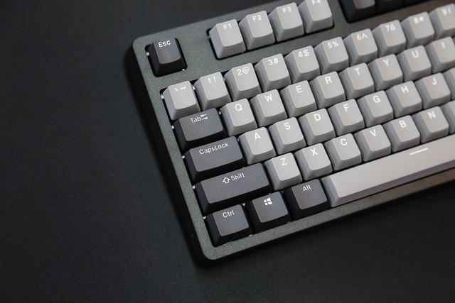 Xuất hiện mẫu phím cơ cherry switch rẻ mà ngon nhất VN: E-Dra EK387 Pro Cherry - Ảnh 2.