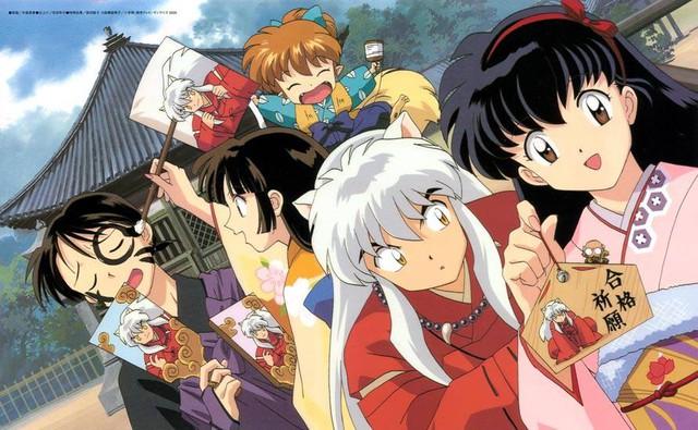 Top 10 series anime có đề tài về yêu quái, không xem là phí 1 đời (P.1) - Ảnh 1.
