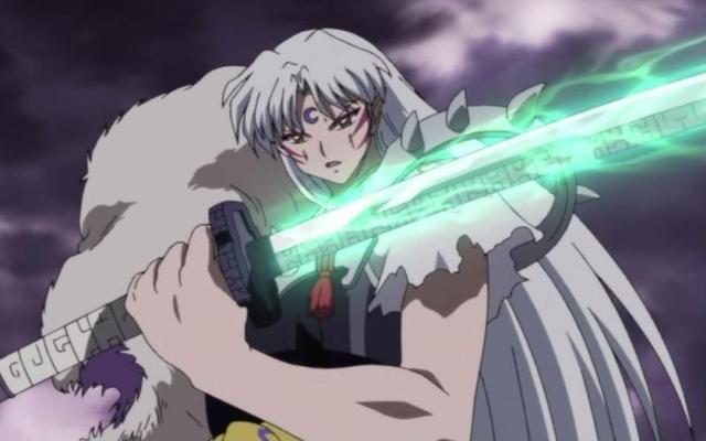Top 10 series anime có đề tài về yêu quái, không xem là phí 1 đời (P.1) - Ảnh 2.