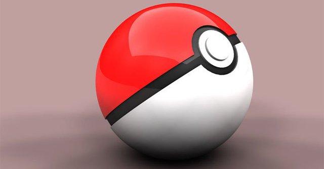 Những điều chưa biết về Pokeball, trái bóng săn quái vật của thế giới Pokemon - Ảnh 1.