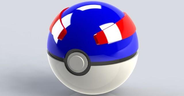 Những điều chưa biết về Pokeball, trái bóng săn quái vật của thế giới Pokemon - Ảnh 2.